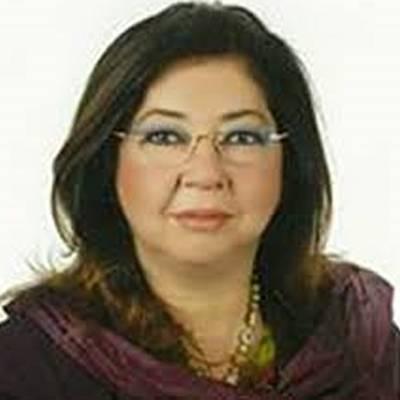Prof. Dr. Melda Cinman Şimşek