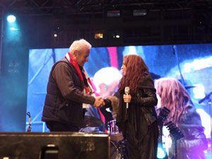 Şişli'de Cumhuriyet Bayramı Coşkuyla Kutlandı