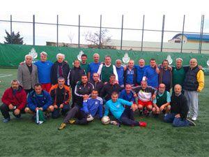 Şişli Kuştepe Mahallesi spor ile hayat buluyor