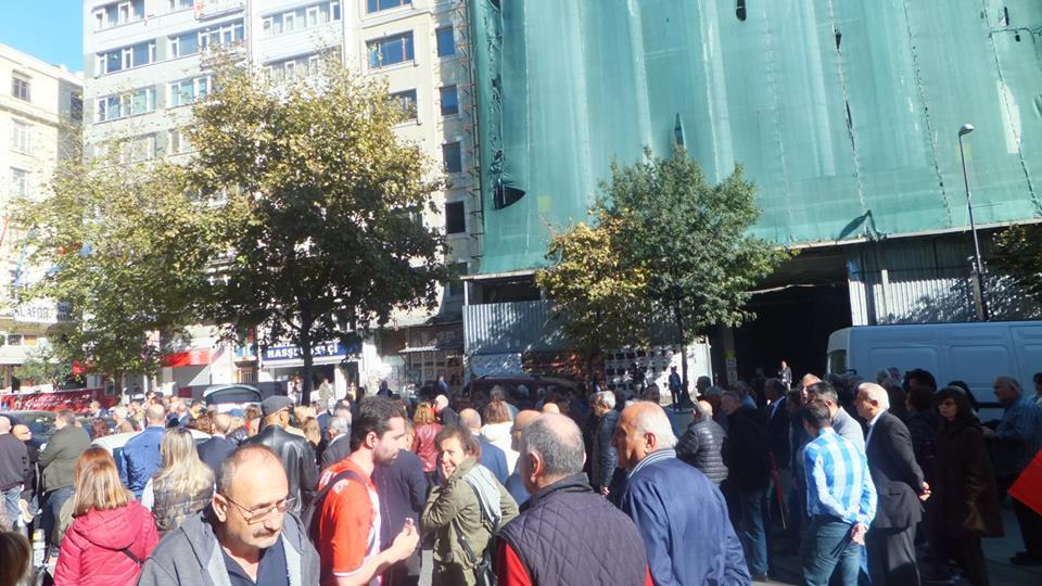 Muammer Keskin CHP Şişli Belediye Başkan aday adaylık başvurusu galerisi resim 16