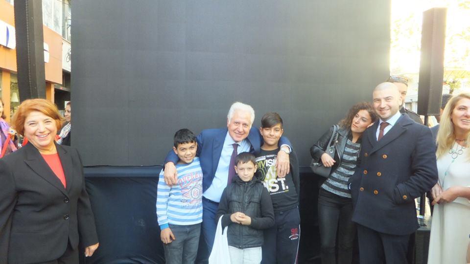 Muammer Keskin CHP Şişli Belediye Başkan aday adaylık başvurusu galerisi resim 29