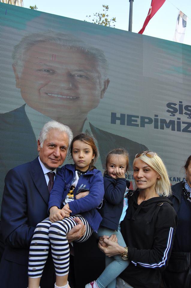 Muammer Keskin CHP Şişli Belediye Başkan aday adaylık başvurusu galerisi resim 30