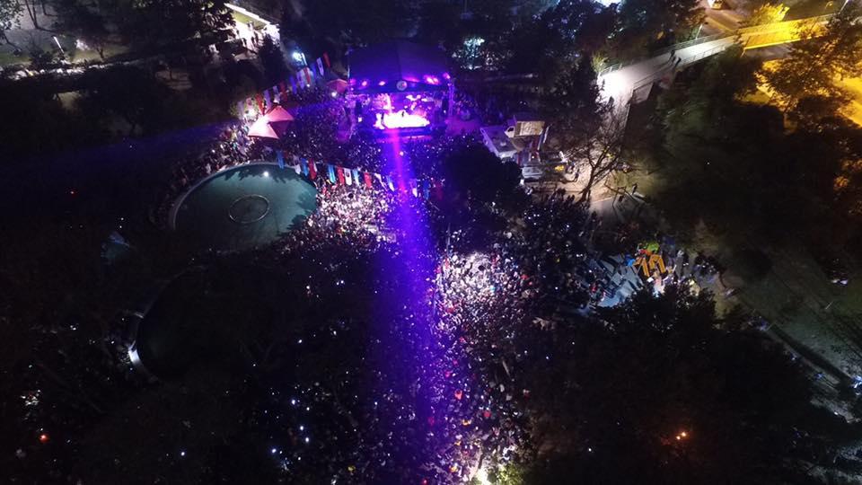 Şişli Belediye Başkanı Muammer Keskin'den 4 gün 4 gece bayram kutla galerisi resim 14