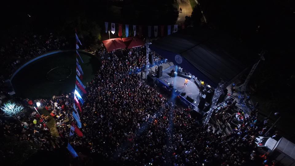 Şişli Belediye Başkanı Muammer Keskin'den 4 gün 4 gece bayram kutla galerisi resim 15