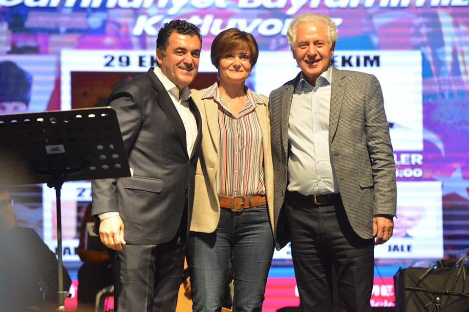 Şişli Belediye Başkanı Muammer Keskin'den 4 gün 4 gece bayram kutla galerisi resim 4