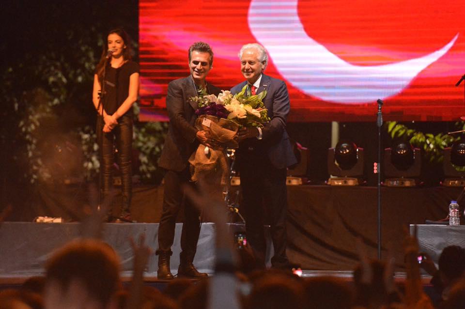 Şişli Belediye Başkanı Muammer Keskin'den 4 gün 4 gece bayram kutla galerisi resim 6