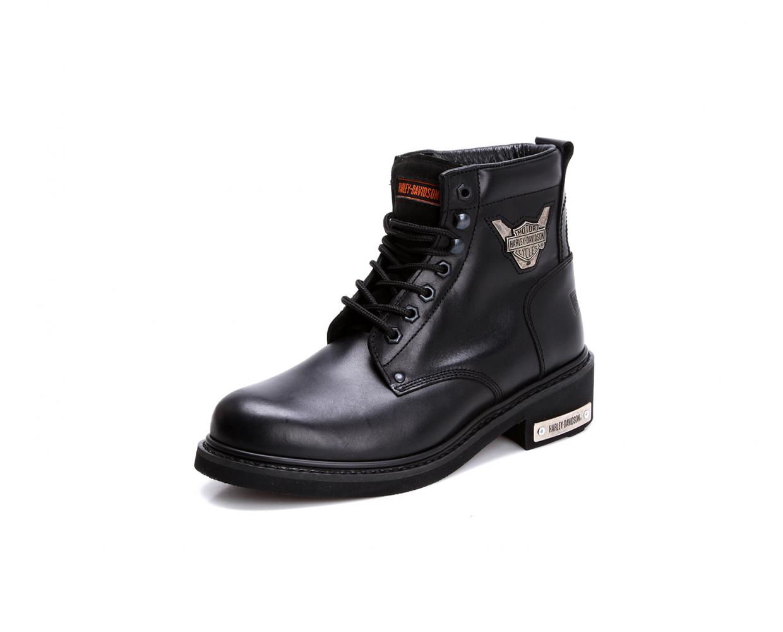 Harley-Davidson Ayakkabı Modelleri