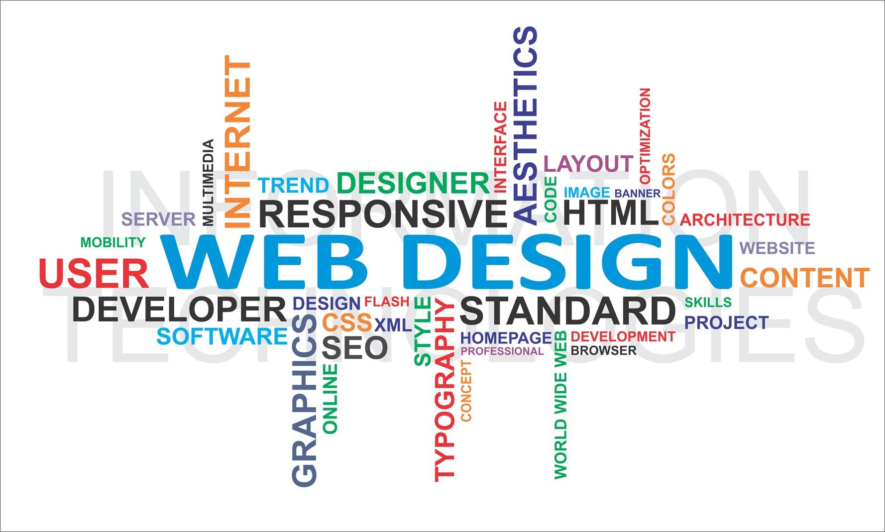 İnternet de Başarı Web Sitenizin Tasarım Özellikleriyle Doğru Orantılıdır