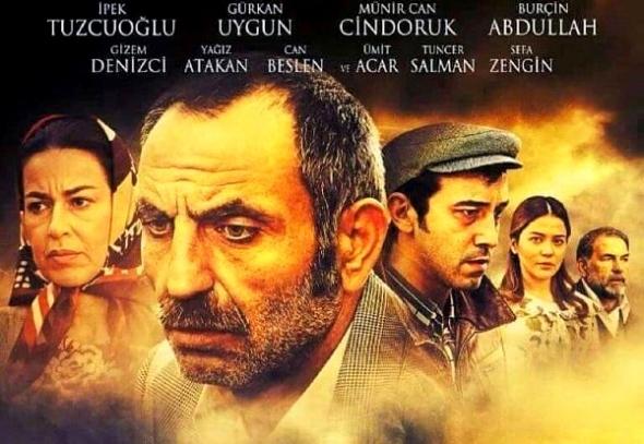Ankara Yazı Veda Mektubu İzle
