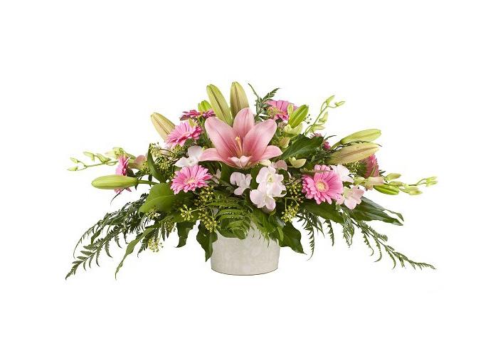 Duyguları Yansıtmada Çiçek Sepetinin Rolü
