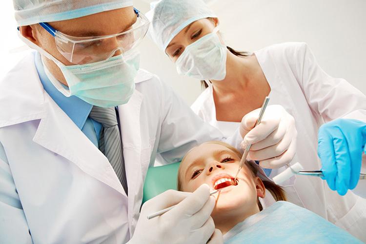 Ağız  Ve Diş Sağlığı İçin Doğru Beslenmenin Önemi
