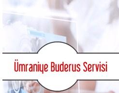 Tek Bir Seçimle Kalıcı Memnuniyetin Adresi Ümraniye Buderus Servisi!