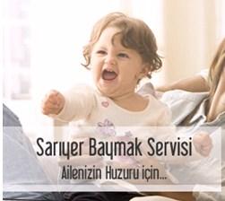 Sarıyer Baymak Servisi'nden VİP Servis Kampanyası!