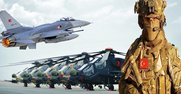 Türk Ordusuyla İlgili Tarihi Uyarı!