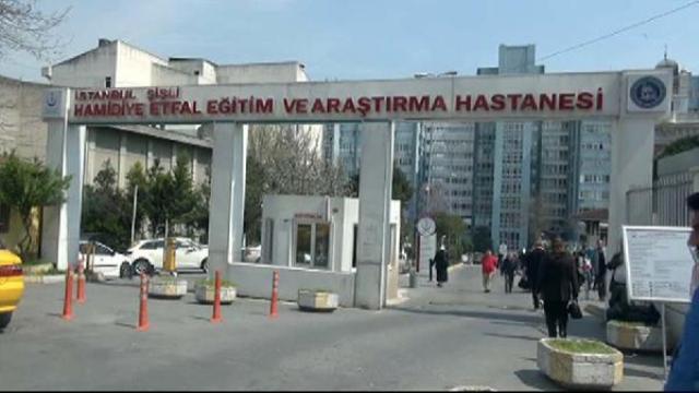 Şişli Etfal Eğitim ve Araştırma Hastanesi İhale Duyurusu...