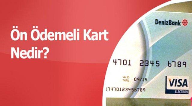 Türkiye'deki Güvenilir Ön ödemeli Kart sistemleri