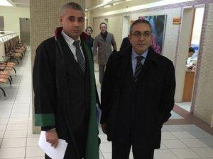Hayri İnönü'nün eski danışmanının polis tarafından ifadesi alındı