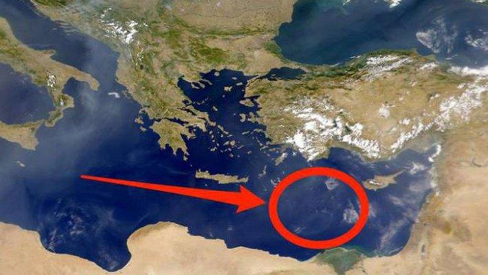 Dünya'nın en eski kara parçası bulundu.