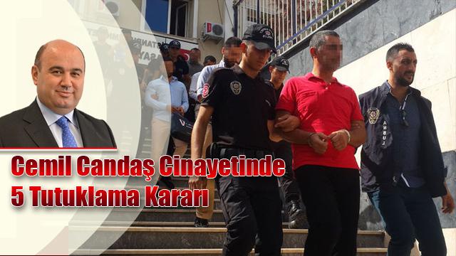 Polis Sorguladı ve Tutukladı...