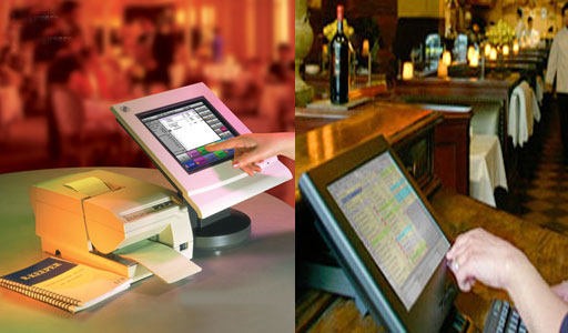 Cafe  Restaurant Otomasyonu