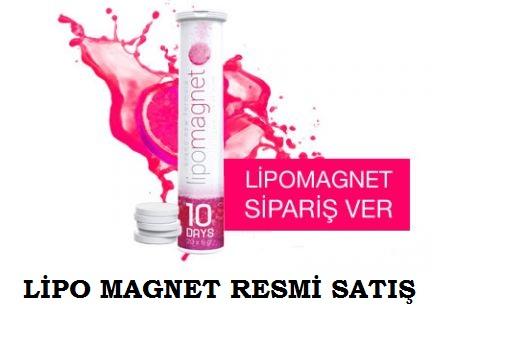 Sizlere özel olarak lipo magnet kullanımı! ve faydaları nelerdir