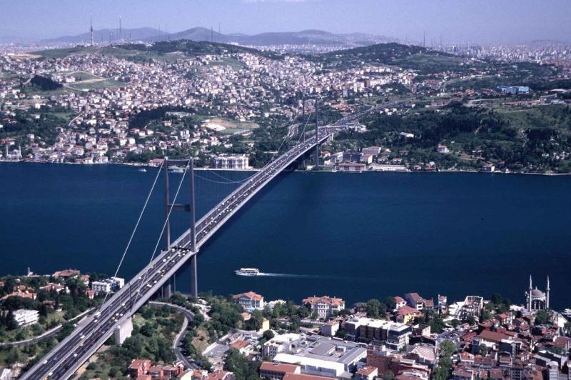 İstanbul, göç veren 8 il arasına girdi
