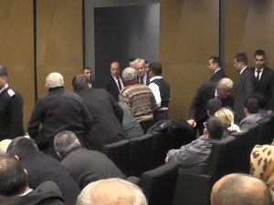 Şişli Belediyesi Meclisi 2017 Yılı 2. Birleşmesi