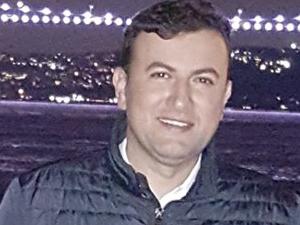 Şişli'nin yeni Emniyet Müdürü Murat Turhan oldu