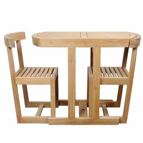 Ahşap Sandalye Çeşitleri