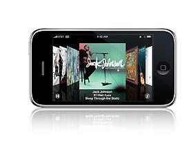 Sadece 1 Euro'ya iPhone 3G!