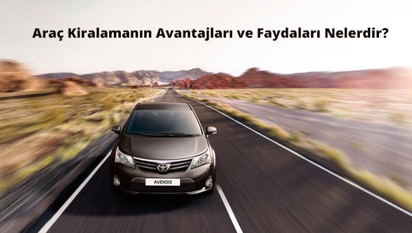 İzmir Rent A Car Sitesi