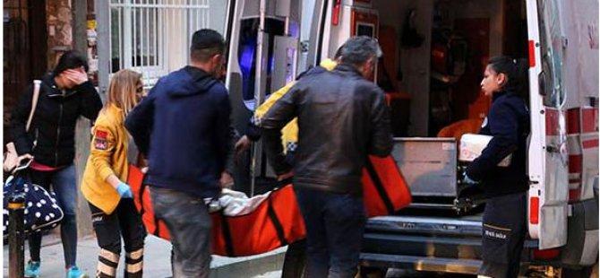 Şişli'de Silahlı Saldırı..!