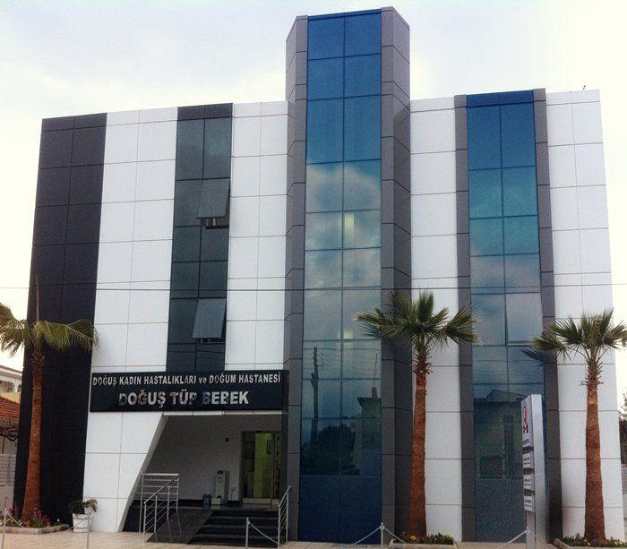 Kıbrıs'ta Sperm ve Yumurta Donasyonu Merkezi