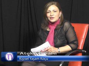 Ateke Siyahi ile Aynadaki Sen 5. Bölüm TV Şişli'de yayında..