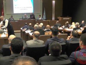 Şişli Belediyesi Meclisi Haziran Ayı 1. Toplantısı