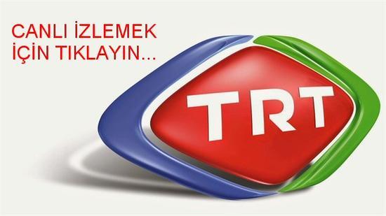TRT World ve TRT 1 ile Dünyaya Canlı Yayın