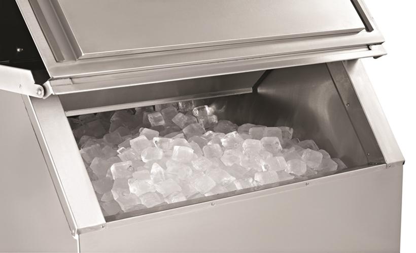 Buz Makineleri Üretiminde Üstün Hizmet ve Kalite.