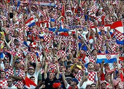 İşte Hırvatistan'ın istatistikleri
