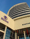Sivas'ın da Hilton'u olacak