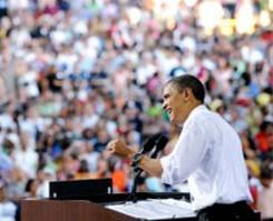 Obama'dan Ermenilere destek