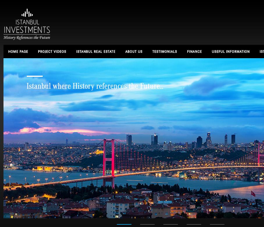 Uzman Property In İstanbul Danışmanlık Hizmetleri