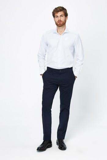 Şıklığın ve Rahatlık Diyorsanız Kanvas Pantolon Modelleri