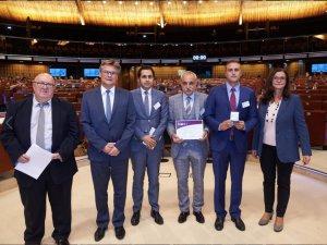 Şişli Romanları'na Avrupa'dan ödül