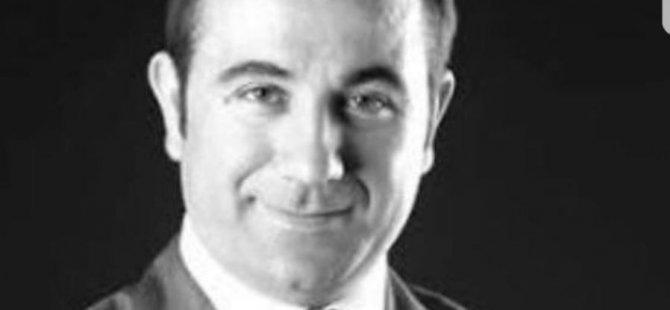 İyi Parti'nin Şişli İlçe Başkanı Ahmet Ünal oldu
