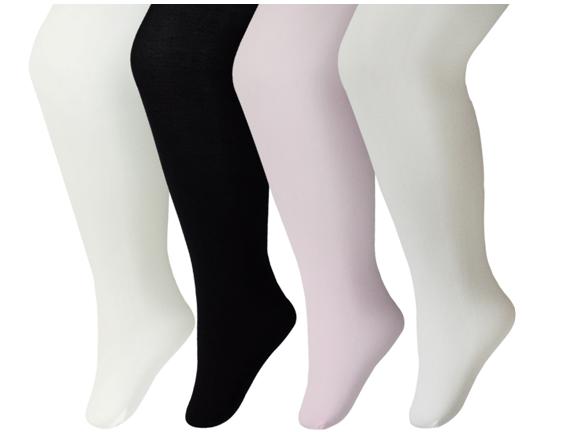 Külotlu çorap modelleri