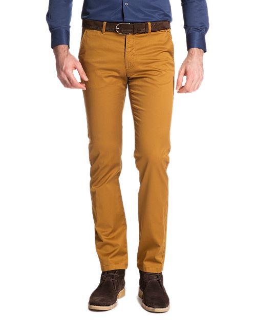 Erkek Giyiminde Keten Pantolon Modelleri