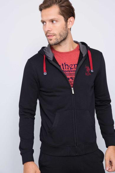 Erkek Sweatshirt Modelleri