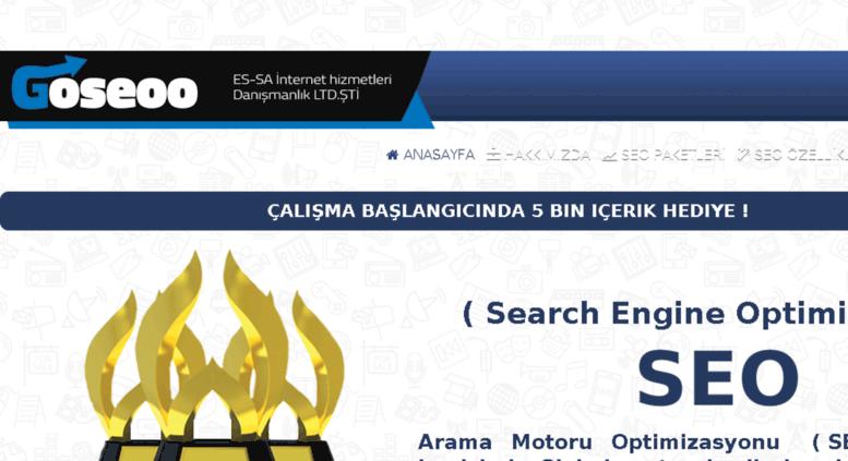 Türkiye'nin En İyi Seo Firması