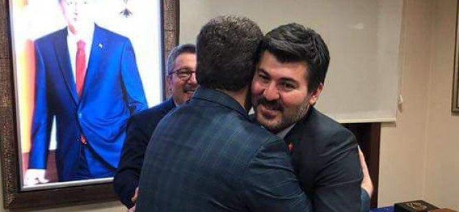 Fatih Balcıoğlu sabah aday oldu akşam geri çekildi