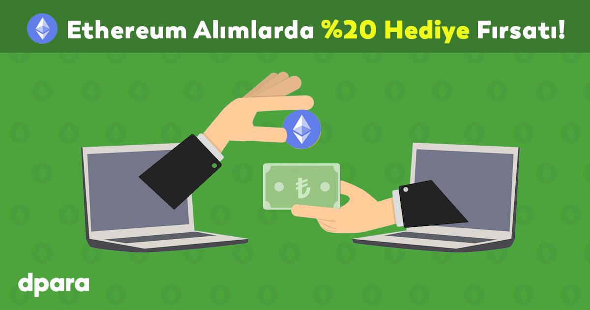 Ethereum Güncel Fiyatları Ne Kadar